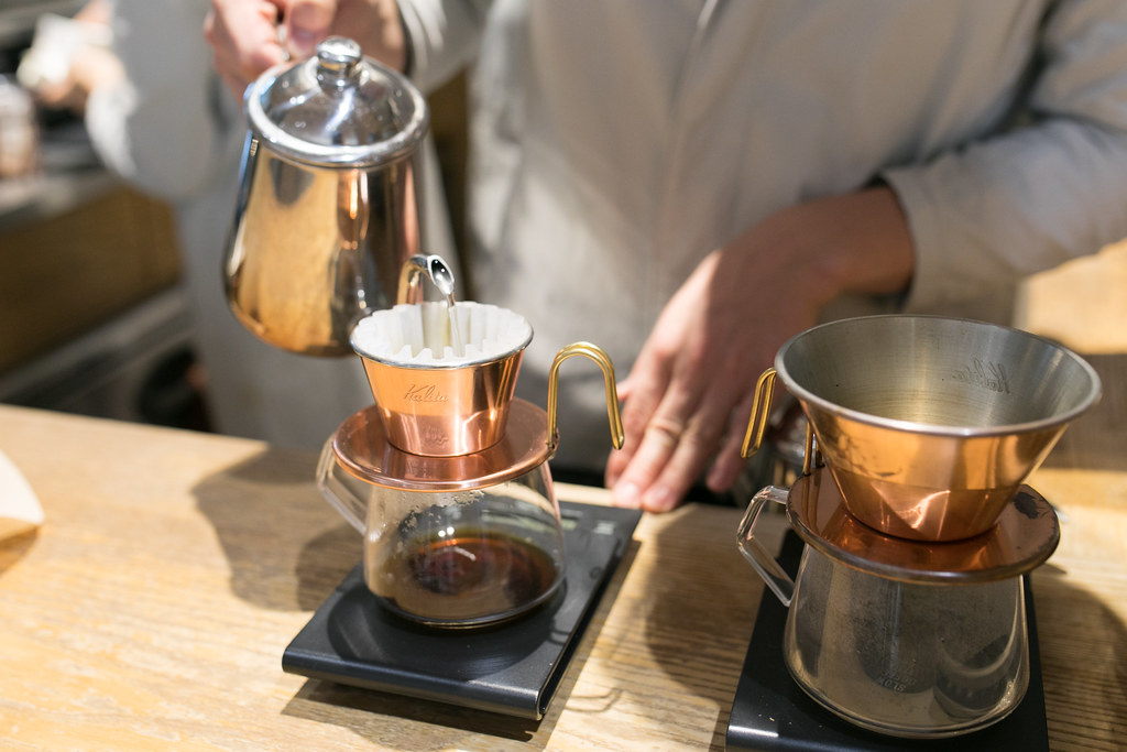 TORANOMON COFFEE 虎ノ門コーヒー