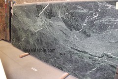 Marble Slab Vermont Verde Antique