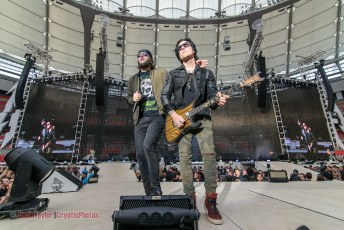 Avenged Sevenfold @ BC Place - August 14th 2017