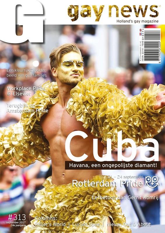 Gay News September 2017
