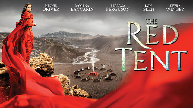 Red Tent