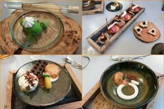Genuss-Atelier Desserts