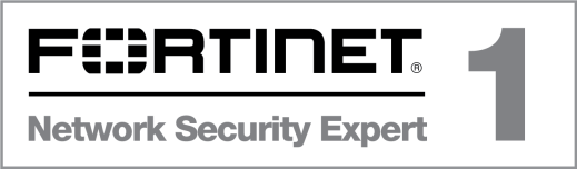 Fortinet NSE 1 Network Security Associate Badge