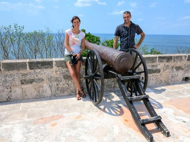 Fuerte de Campeche