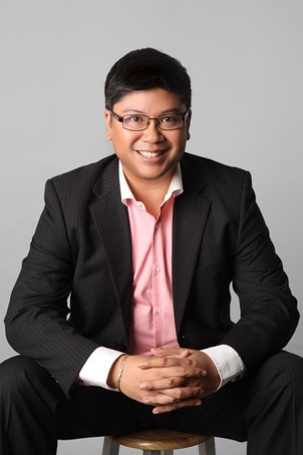 Gerard Salonga - Credit Sara Black 2