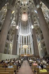 La Sagrada Família-Nit de les Religions 2017