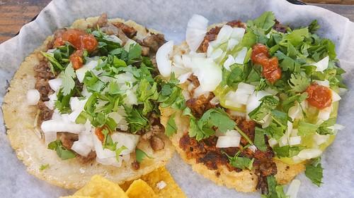 taco food cart Portland