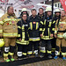 Stadtlauf 2017 Feuerwehr läuft für LaLeLu e.V.