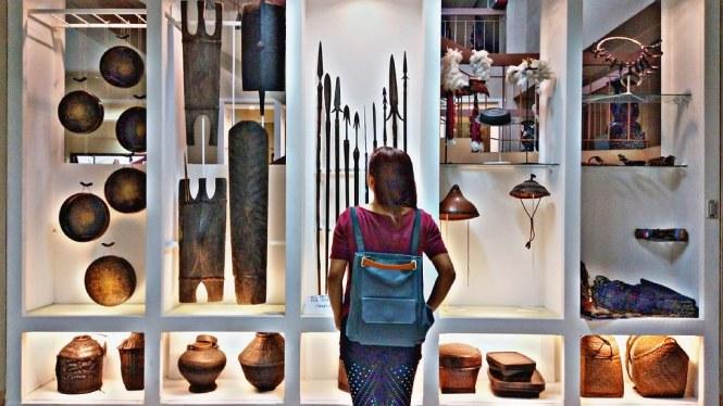 Baguio sa Bagyo Outfit Diary