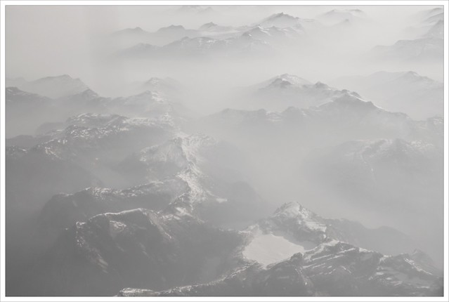 The smoky coast