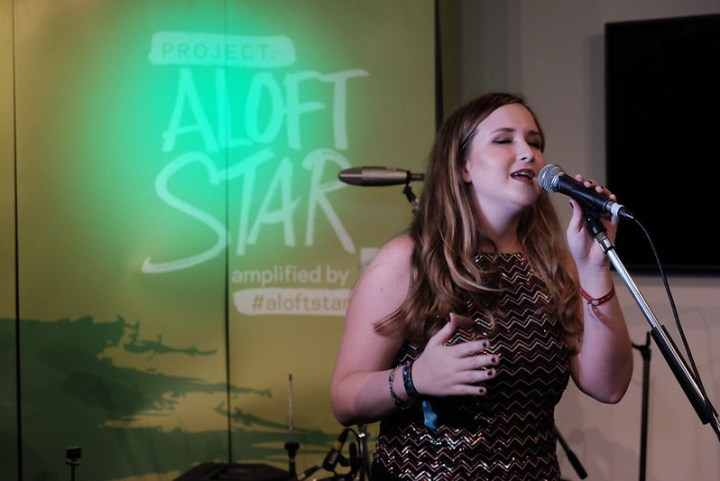 Aloft® Hotels & MTV Spotlight Top Regional Music Talent With The Fourth Annual Project Aloft Star