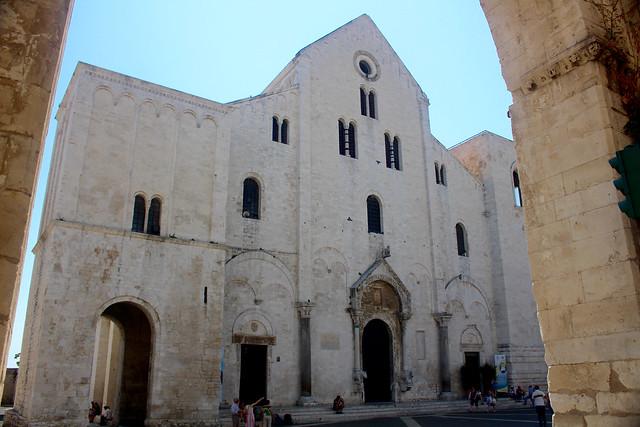 Puglia Bari San Nicola - 1
