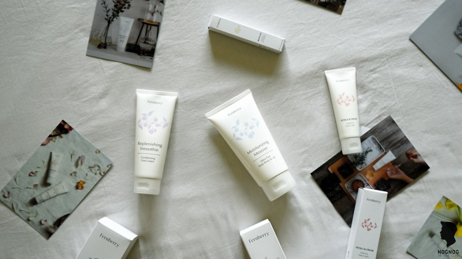 Fernberry Skincare Products (6 of 11)