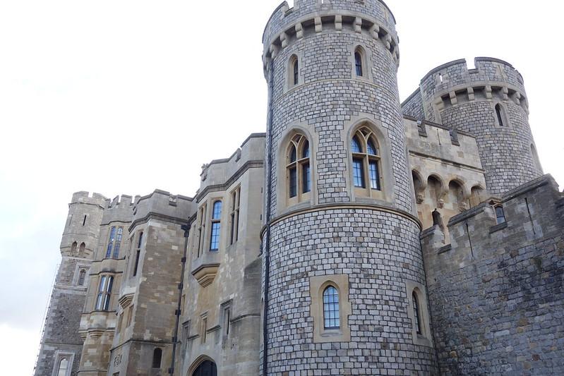 【2017英法快閃】【英國】溫莎城堡,巨石陣&牛津大學一日旅行團 - FunTime旅遊比價