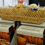 Simply Wize crusty bread