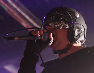 Infest 2017: Bands: The Juggernauts