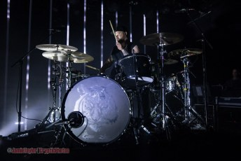 Royal Blood + War Baby @ The Commodore Ballroom - August 8th 2017