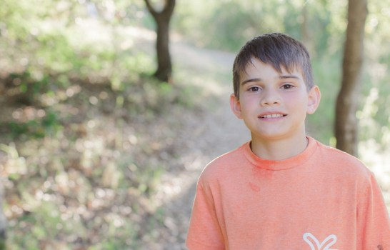 Portraits at Connolly Ranch