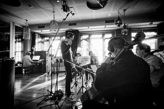 Neil Finn Session 3