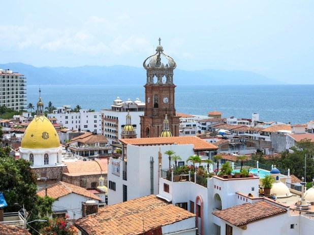 Visitar Puerto Vallarta