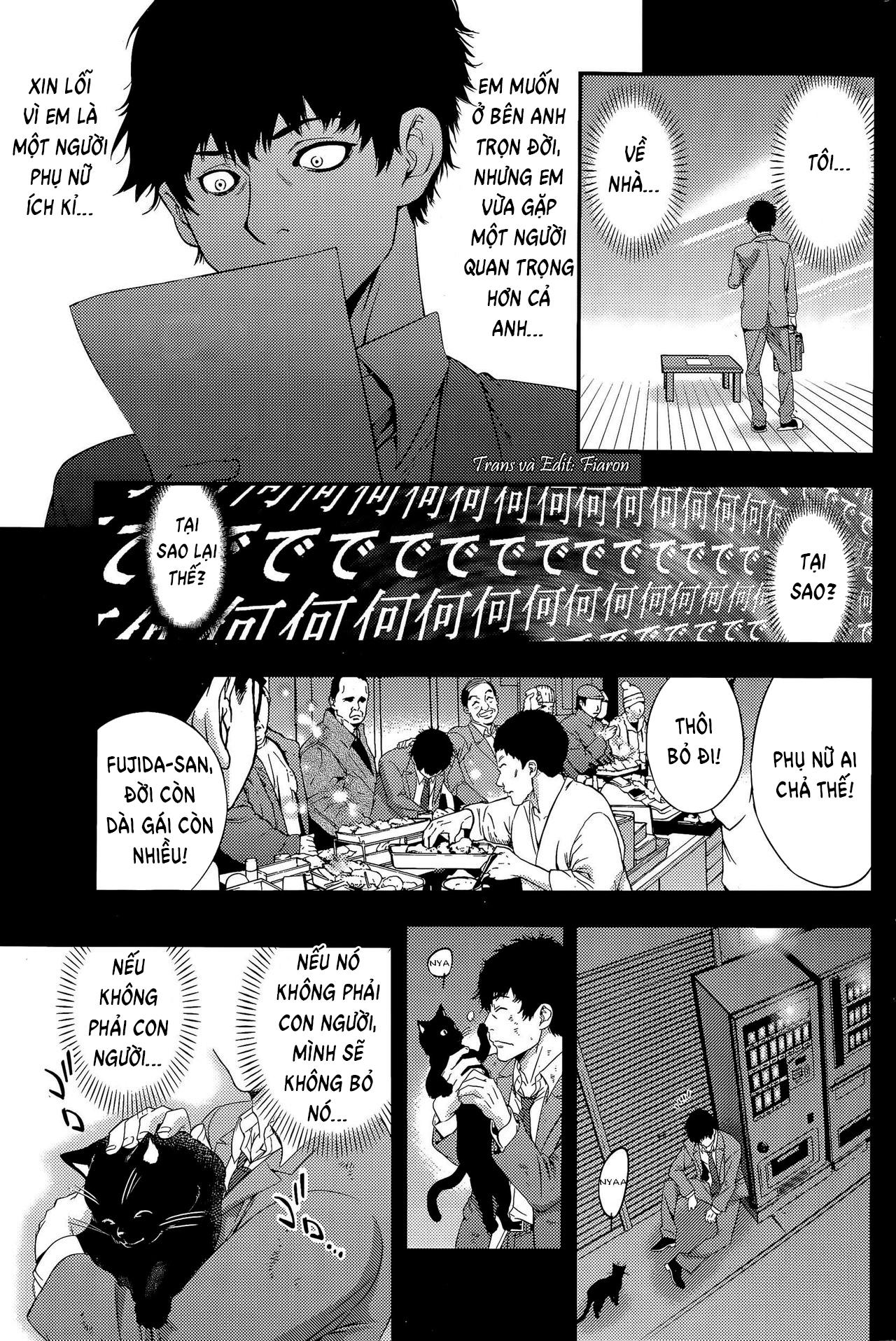 Hình ảnh  trong bài viết Kekkon Suru Nara Mesuneko to