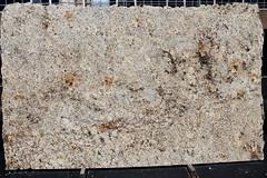 Mamibian Gold Light Granite slabs for countertop