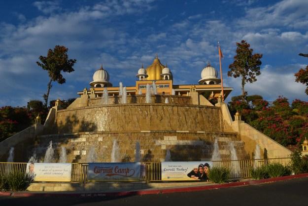 Gurdwara Sahib Sikh Temple
