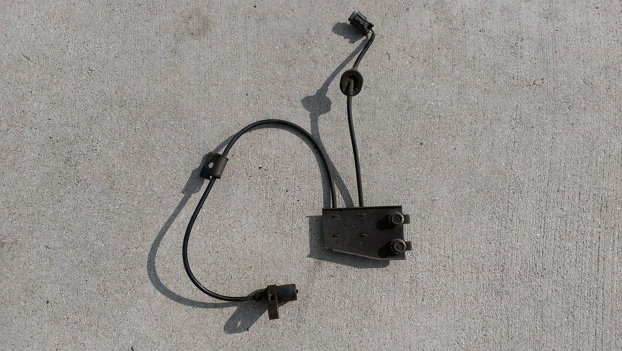FS (USA/CA): 1993-2001 Subaru Impreza Brake Parts