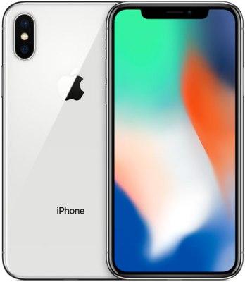 20170912 iPhone X finish_iphone-x_silver