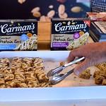 Carman's protein bars