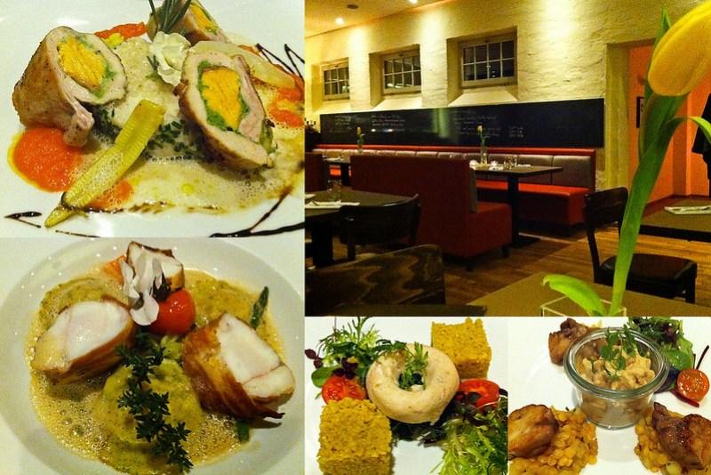 Schmidt's Restaurant
