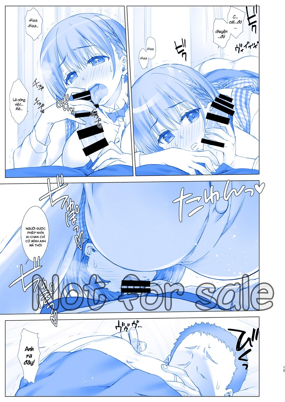 Hình ảnh  in Shuumatsu no Tawawa 3