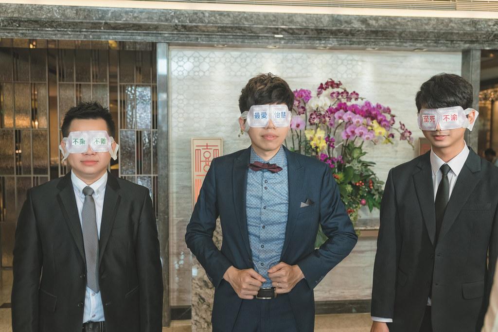 彰化婚攝/彰化員林昇財麗禧婚禮紀錄 -建元&怡慧[Dear studio 德藝影像攝影]