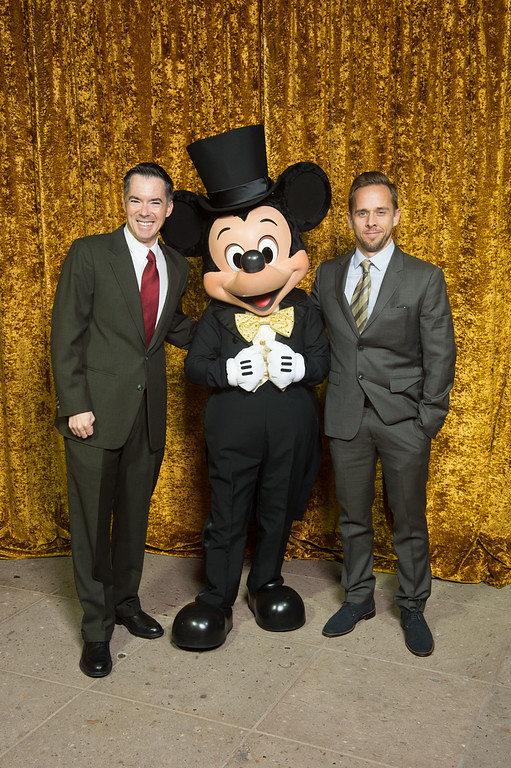 20141121_1399 - The Walt Disney Service Awards, Los Angeles 2014 - The holder of this digital file has permission to print or publish for his or her own private use.