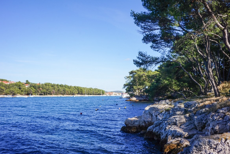 Hvar, Kroatia