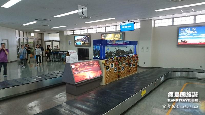 26宮古島機場