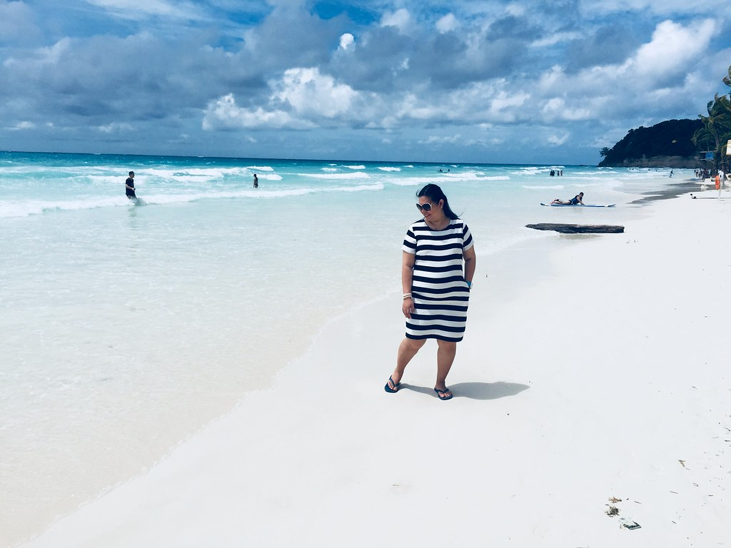 Boracay-Island-powdery-white-sand