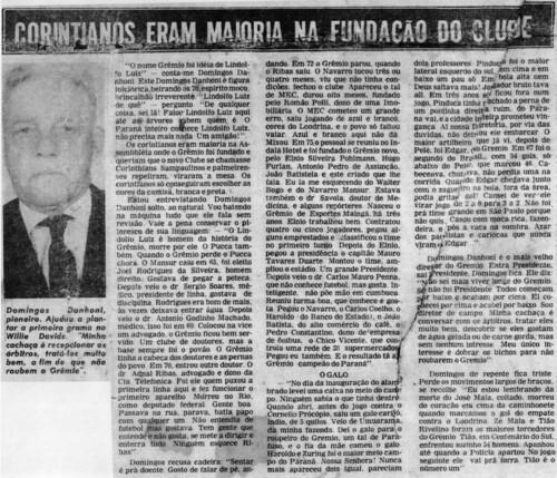 Gazeta Esportiva