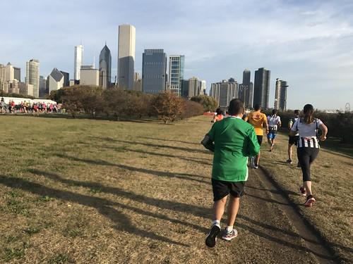 Mexican Run Chicago