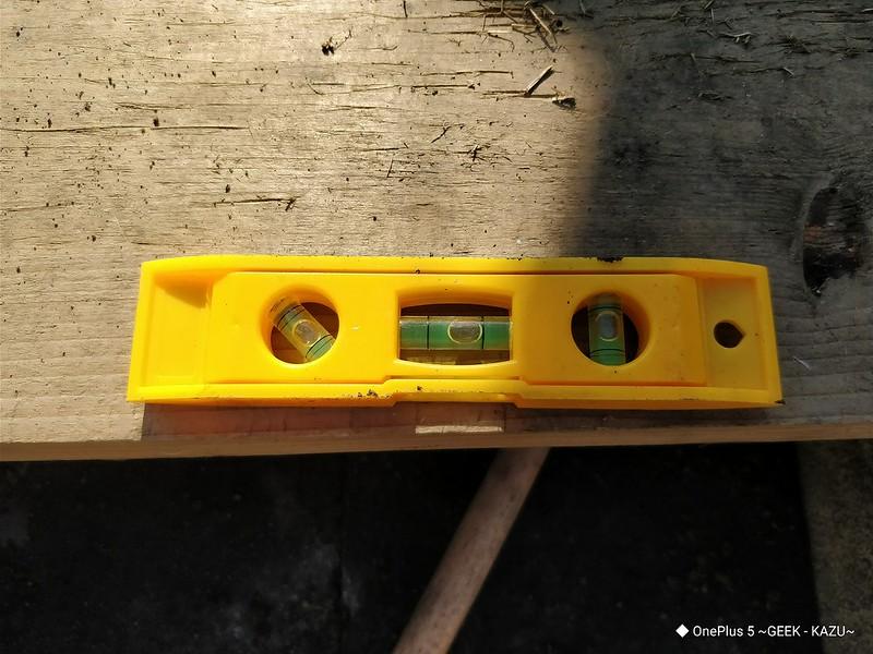 DIY 自作 バーベキューコンロ05