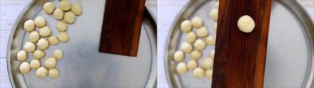 gavvalu recipe 2