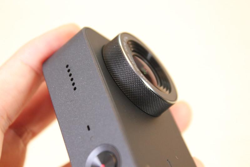 Xiaomi Mijia Camera Mini 開封レビュー (30)