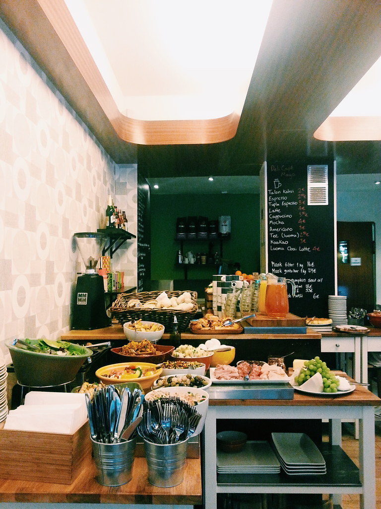 cafe maya helsinki