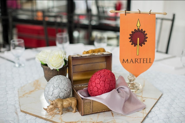 game of thrones table centerpiece (6)