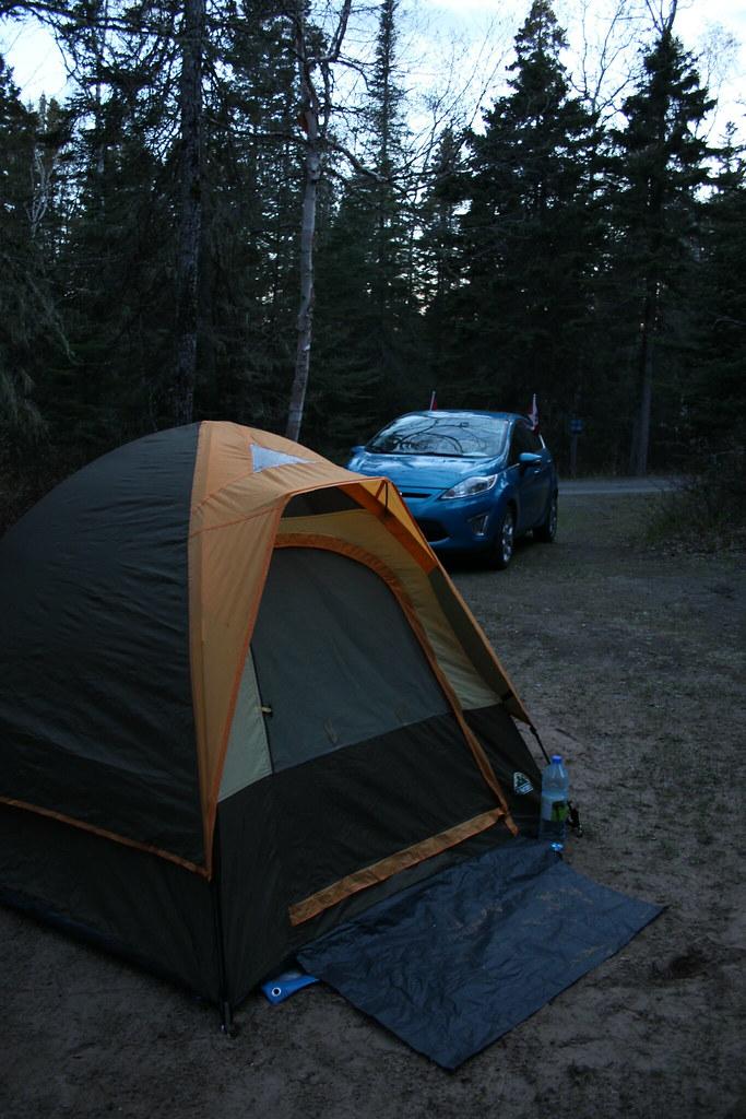 Pukaskwa Coastal Trail Adventure 1