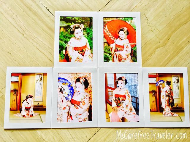 Maiko Photo Prints