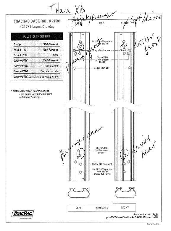 DIY: Installing a TracRac SR sliding ladder rack system