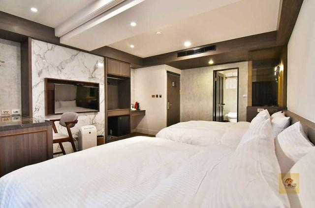 夢樓旅店34