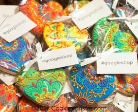 #googleshop celebrates Diwali