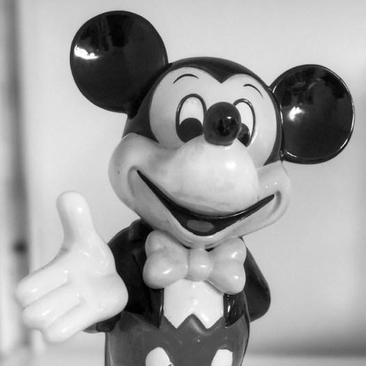 296/365 Mickey